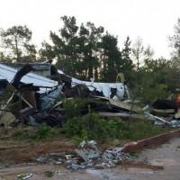 [Grécia] Atenas, Nova Filadélfia: Foi demolido o CSO Centauro