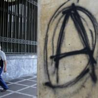 [Grécia] Umas reflexões sobre as perspectivas dos esforços organizativos do movimento anarquista grego