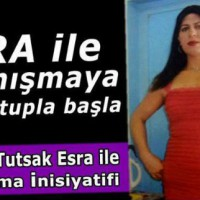 [Turquia] Campanha de solidariedade com uma presa trans