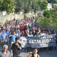 [Turquia] Morre Vatan Budak, anarquista gravemente ferido em Suruç