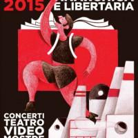 [Itália] Florença: Vitrine editorial anarquista e libertária