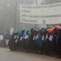 """[México] """"Em resistência e em rebeldia exigimos justiça"""" EZLN para Ayotzinapa"""