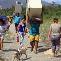 [Venezuela] As fronteiras vivas de nossa rebeldia