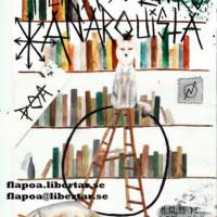6ª Feira do Livro Anarquista de Porto Alegre (RS): Chamada para colaboração e proposta de atividades