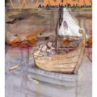 [Canadá] Saiu a segunda edição da revista Wreck