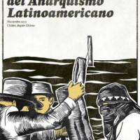 [Chile] Chillán: 4º Congresso de História e a atualidade do Anarquismo Latino-americano, 13 e 14 de novembro de 2015