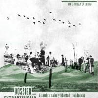 [Chile] Revista Mingako, pela Terra e a Liberdade, n°1, primavera 2015