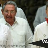 [Colômbia] É chegada a hora de nos organizar!