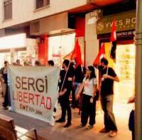 [Espanha] Apoiando Sergi Hernández em Jaén