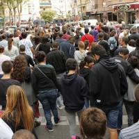 """[Espanha] Carabanchel: Crônica da manifestação """"Um bairro para todas"""""""