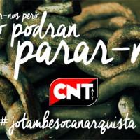 [Espanha] Comunicado da CNT-AIT de Barcelona ante as detenções de anarquistas em 28-10-15