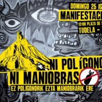 [Espanha] Manifesto: Operações contra as manobras TRIDENT JUNTURE 2015