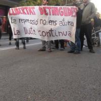[Espanha] Pandora 3: produzem-se 10 registros e 9 detenções contra o movimento libertário em Barcelona