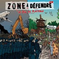 [França] Declaração da Zona Autônoma da ZAD de NDDL em solidariedade com o Curdistão