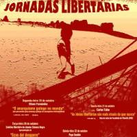 [Galícia] Compostela: XXIII Jornadas Libertárias começa nesta segunda-feira