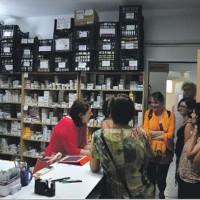 [Grécia] Um exemplo atual de autogestão da saúde: Clínica Comunitária Metropolitana de Helliniko