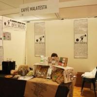 [Itália] Café Malatesta, torrefação artesanal e autogestionada