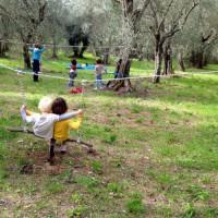 [Itália] Escola Itinerante: Primeiros Passos