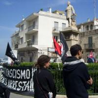 [Itália] Florença: o antifascismo não para!