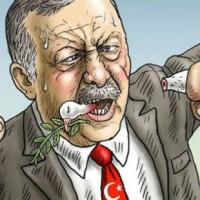 [Itália] Na Turquia o assassino é o Estado!