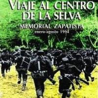 """[México] O Rincão Zapatista e a Cafeteria Comandanta Ramona convidam para a projeção do documentário """"Viagem ao Centro da Selva"""""""