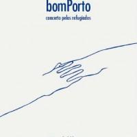 """[Portugal] """"bomPorto"""": Concerto pelos Refugiados"""