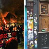 [Reino Unido] Anarquistas contra 'hipsters' nos bairros populares de Londres