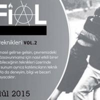 [Turquia] Istambul: Polícia faz buscas e apreensões em espaço anarquista