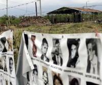 [Argentina] Tucumán: quatro novas identificações no Poço de Vargas