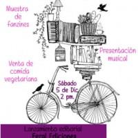 """[Colômbia] Evento: """"Livros, Música e Anarquia"""""""