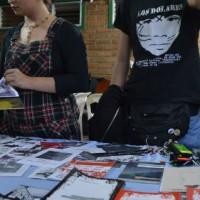 [Colômbia] Medellin: Transcorrer da 3ª Feira Anarquista do Livro e do Fanzine