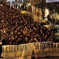 [Espanha] Comunicado das pessoas detidas durante a operação Pandora II