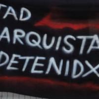 [Espanha] Crônica da marcha em solidariedade com xs anarquistas presxs