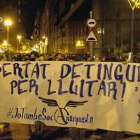 [Espanha] Em liberdade o advogado da CNT encarcerado pelo caso Pandora