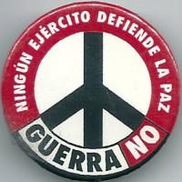 [Espanha] Manifesto: rejeitemos novamente a guerra