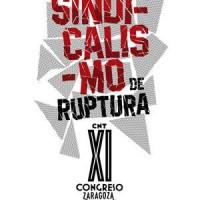 [Espanha] O sindicato CNT apresenta seu XI Congresso em Zaragoza para o mês de dezembro