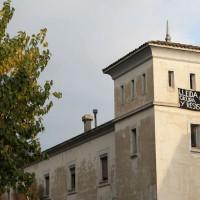 [Espanha] Okupada a antiga delegacia de Lleida para dotar a cidade de um espaço autogestionado