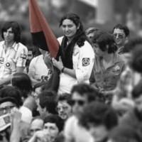 [Espanha] Trailer: O tempo das cerejas.1977-1979 Eclosão libertária