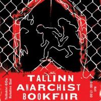 [Estônia] 2ª Feira do Livro Anarquista de Tallinn ocorre neste domingo