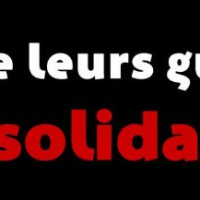 [França] Ataques em Paris: contra as guerras deles, nossas solidariedades