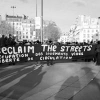 [França] Paris: Belo êxito da manifestação de apoio aos imigrantes!