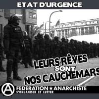 [França] Proibidas manifestações em torno da COP21, em Paris