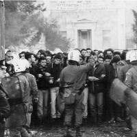 [Grécia] 17 de novembro: Luta contra o Poder e a exploração, por um mundo sem fronteiras e limitações