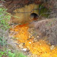 [Grécia] As conclusões dos inspetores do meio ambiente sobre a extração de ouro em Calcídica