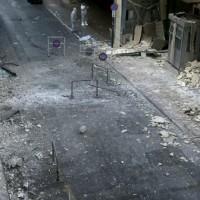 [Grécia] Bomba explode perto de federação empresarial em Atenas