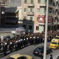 [Grécia] Comunicado dos cinco estudantes que podem ser extraditados para a Itália