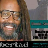 [México] Convocatória: Façamos ruído pela vida, saúde e liberdade de Mumia Abu-Jamal