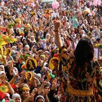 [Portugal] Ciclo de debates sobre movimentos sociais | A Revolução Curda