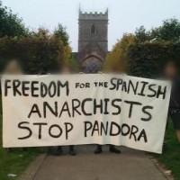 [Reino Unido] Comunicado em solidariedade com xs presxs e processadxs na Operação Pandora/Piñata desde Bristol