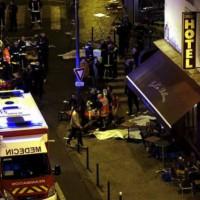 Sobre os acontecimentos da sexta-feira 13 em Paris
